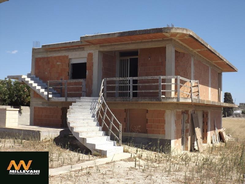 Villa in vendita a Ispica, 5 locali, prezzo € 120.000 | Cambio Casa.it