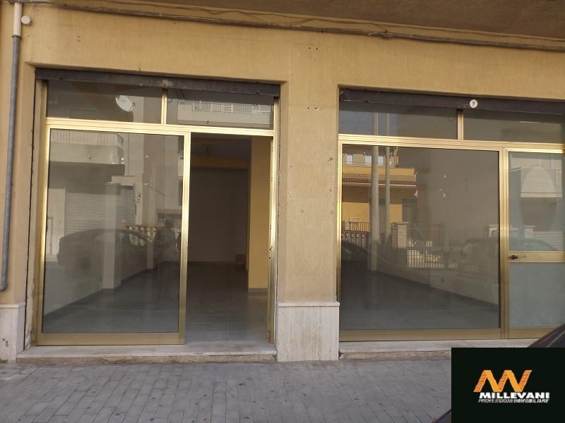 Negozio / Locale in vendita a Pozzallo, 9999 locali, prezzo € 90.000 | Cambio Casa.it