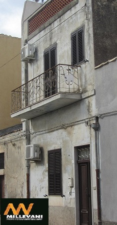 Soluzione Indipendente in vendita a Modica, 6 locali, prezzo € 75.000 | Cambio Casa.it