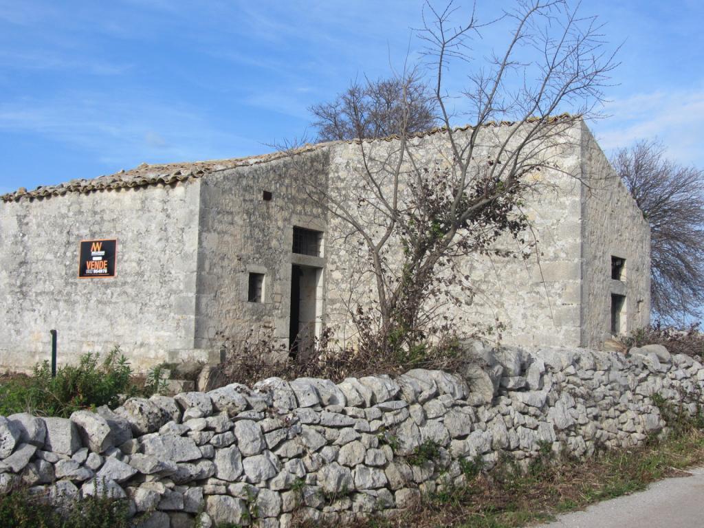 Rustico / Casale in vendita a Modica, 1 locali, prezzo € 75.000   Cambio Casa.it