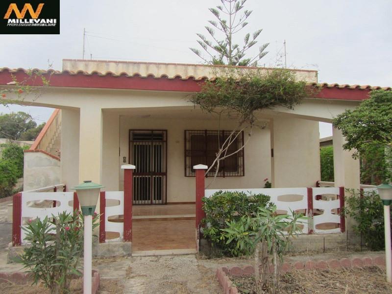 Villa in vendita a Ispica, 3 locali, prezzo € 85.000 | Cambio Casa.it