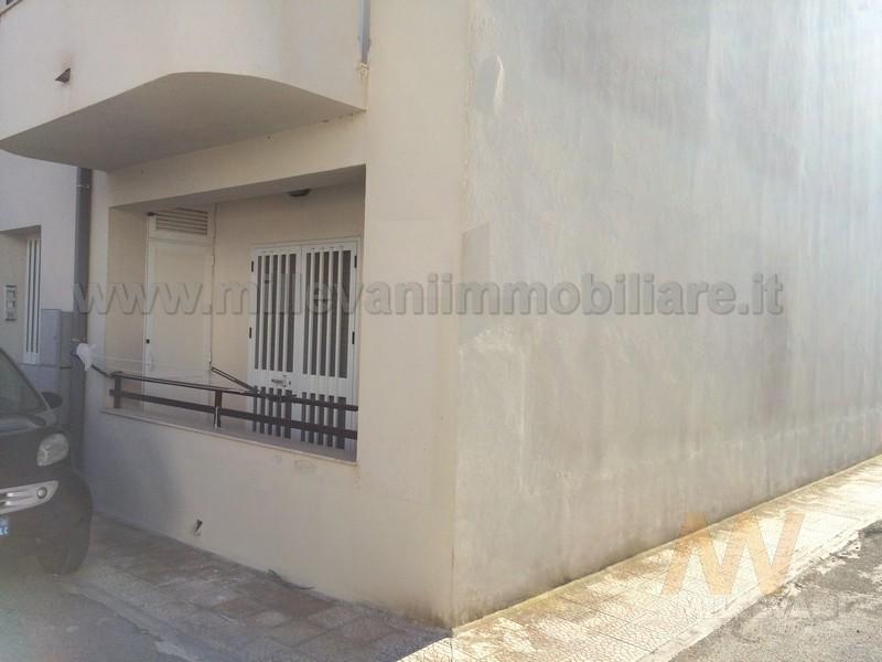 Appartamento in vendita a Pachino, 2 locali, zona Località: Marzamemi, prezzo € 100.000 | Cambio Casa.it