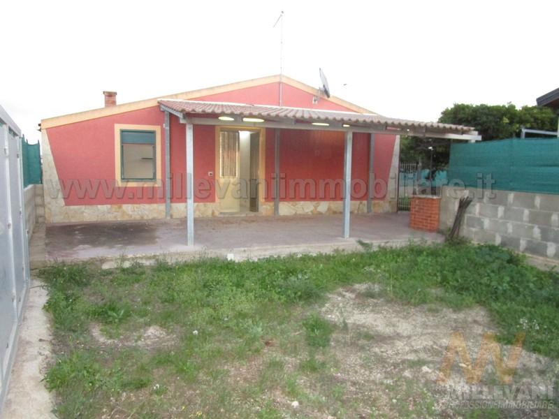 Villa in vendita a Modica, 4 locali, prezzo € 100.000 | Cambio Casa.it