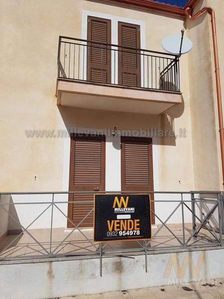 Villa a Schiera in Vendita a Scicli