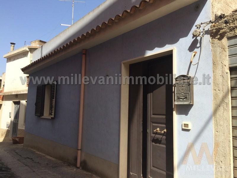 Soluzione Indipendente in vendita a Modica, 2 locali, prezzo € 35.000 | Cambio Casa.it