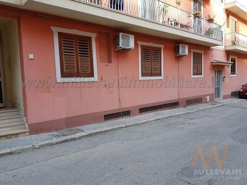 Appartamento in vendita a Pozzallo, 4 locali, zona Località: SanPaolo, prezzo € 128.000 | Cambio Casa.it