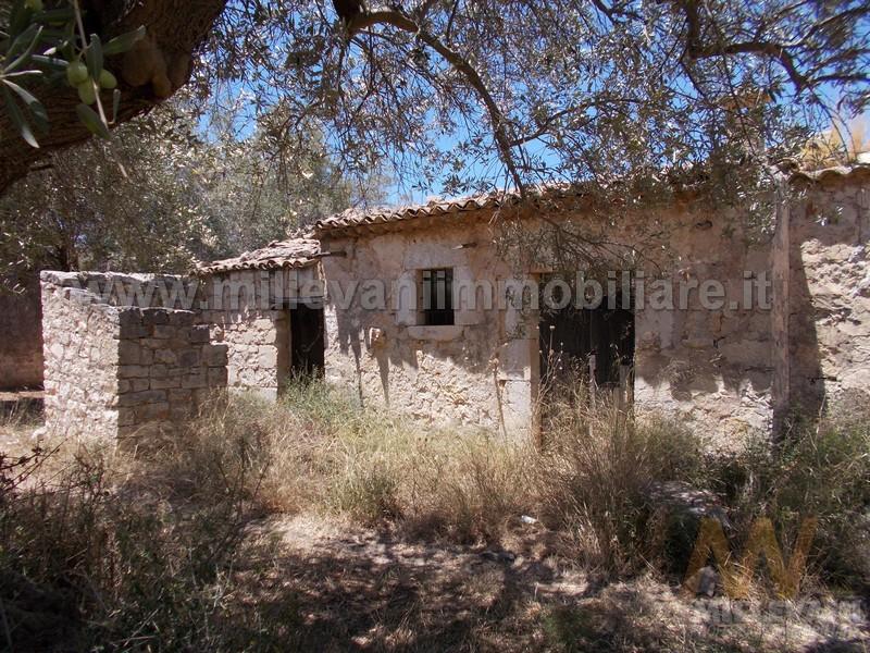 Rustico / Casale in vendita a Scicli, 2 locali, prezzo € 35.000 | Cambio Casa.it