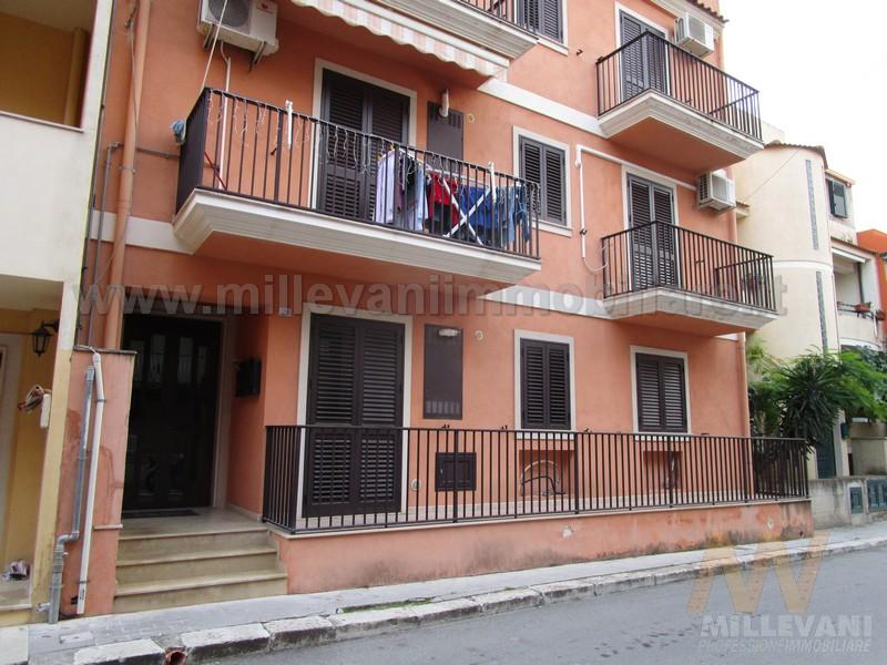 Appartamento in vendita a Pozzallo, 3 locali, prezzo € 115.000 | Cambio Casa.it