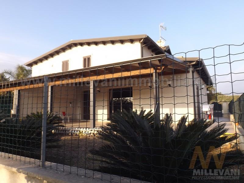 Villa a Schiera in Vendita a Pozzallo