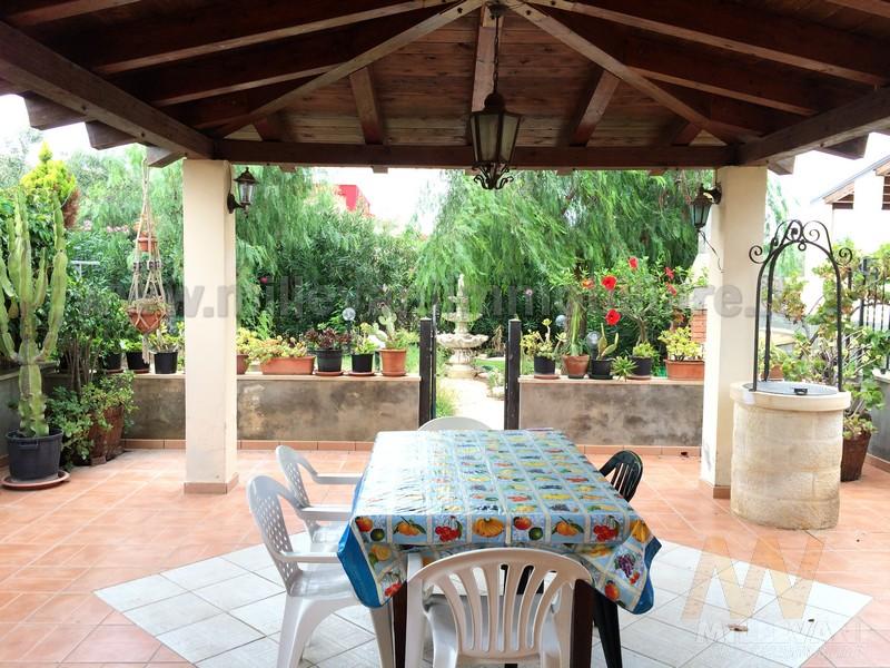 Villa in vendita a Ispica, 4 locali, prezzo € 135.000 | Cambio Casa.it