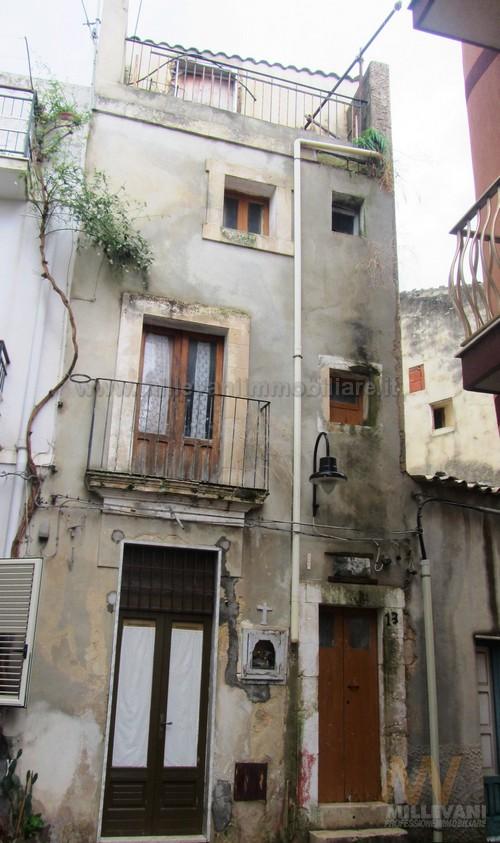 Soluzione Indipendente in vendita a Scicli, 3 locali, prezzo € 30.000 | Cambio Casa.it