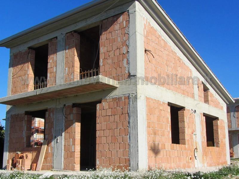 Villa in vendita a Pozzallo, 4 locali, zona Località: BoschiPisana, prezzo € 245.000 | Cambio Casa.it