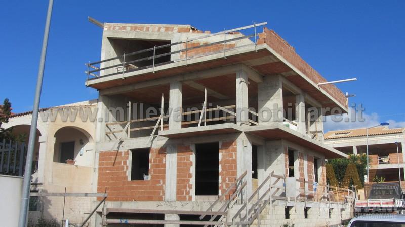 Appartamento in vendita a Scicli, 3 locali, zona Zona: Sampieri, prezzo € 125.000 | Cambio Casa.it