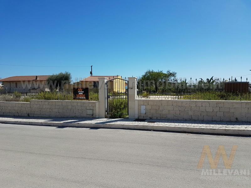 Villa in vendita a Pozzallo, 4 locali, zona Località: PrimoScivolo, prezzo € 195.000   Cambio Casa.it