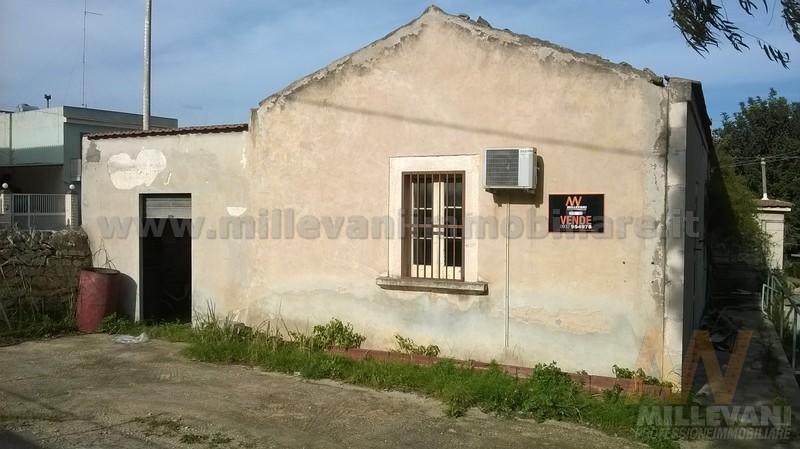 Soluzione Indipendente in vendita a Pozzallo, 6 locali, prezzo € 110.000 | Cambio Casa.it