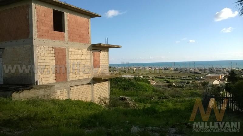Villa in vendita a Scicli, 4 locali, zona Zona: Donnalucata, prezzo € 220.000 | Cambio Casa.it