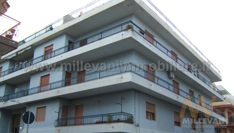 Attico / Mansarda in vendita a Pozzallo, 4 locali, prezzo € 138.000   Cambio Casa.it