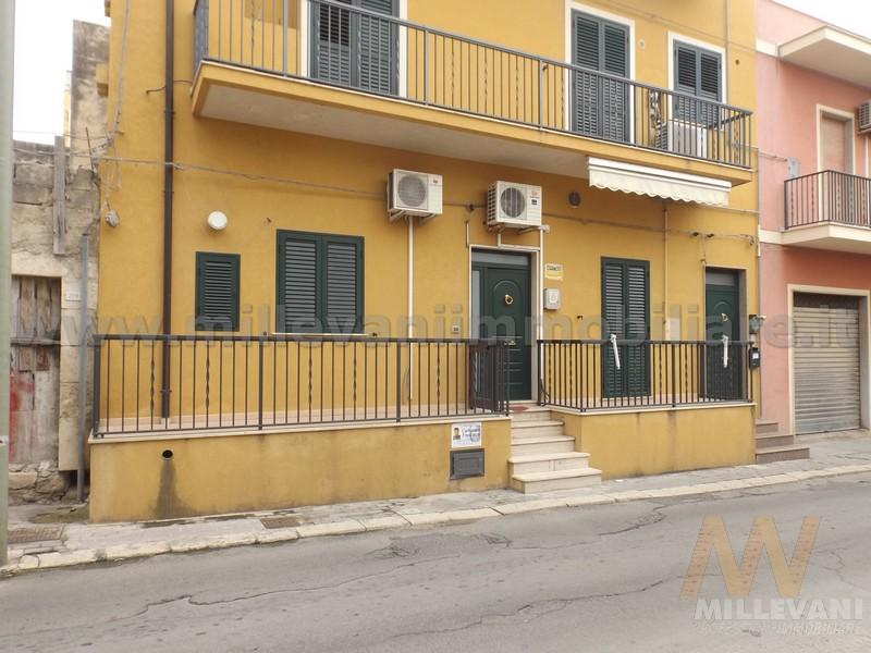 Appartamento in affitto a Pozzallo, 3 locali, zona Località: Raganzino, Trattative riservate | Cambio Casa.it