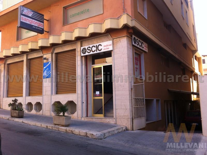 Negozio / Locale in affitto a Pozzallo, 9999 locali, zona Località: CorsoVittorioVeneto, prezzo € 1.800 | CambioCasa.it