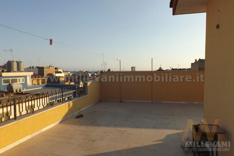 Appartamento in vendita a Pozzallo, 3 locali, prezzo € 85.000 | CambioCasa.it