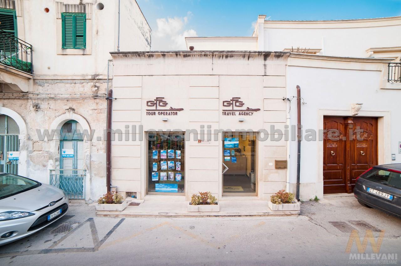Negozio / Locale in vendita a Scicli, 9999 locali, zona Zona: Scicli, prezzo € 130.000 | CambioCasa.it