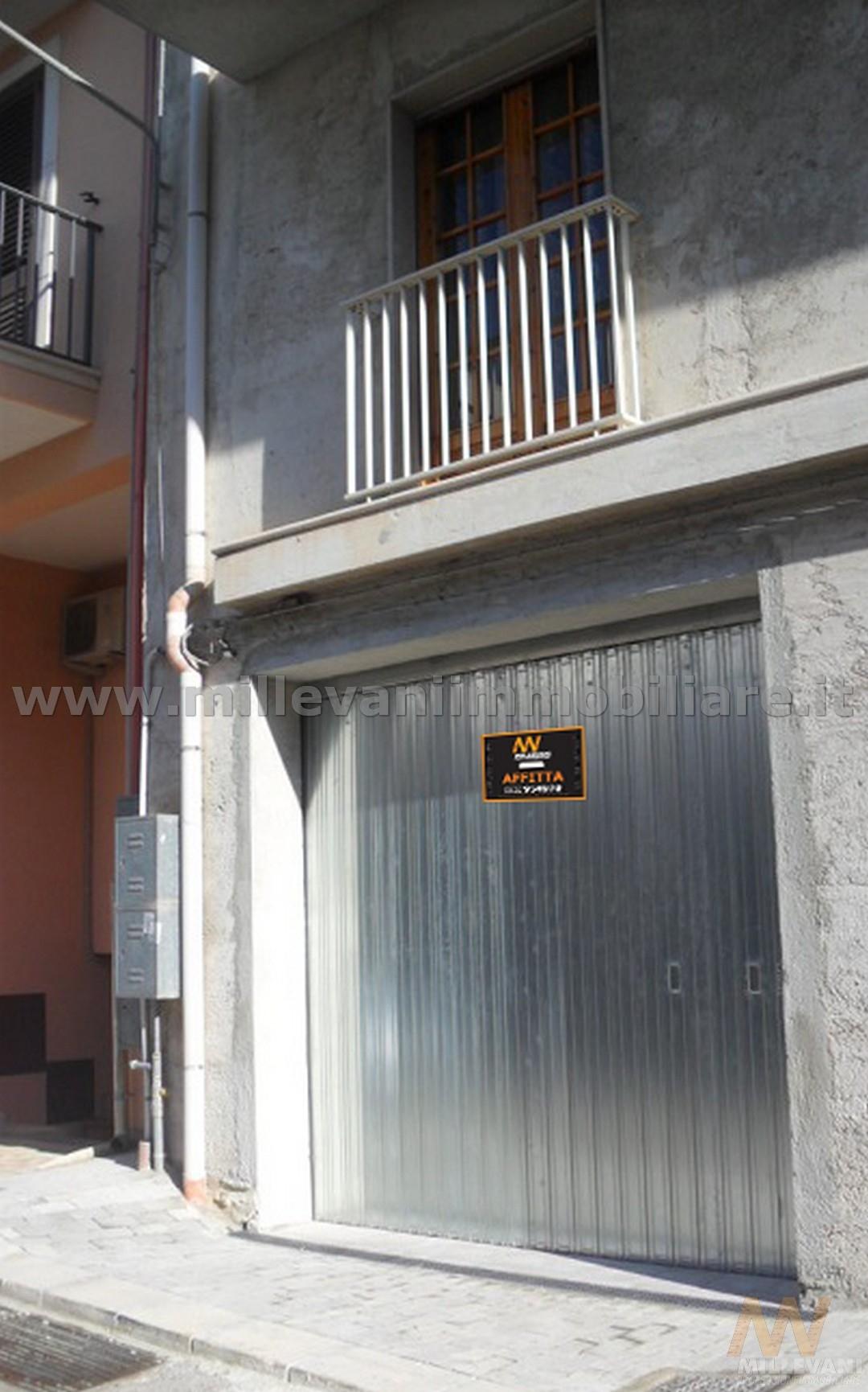 Magazzino in affitto a Pozzallo, 1 locali, zona Località: ViaTorino, prezzo € 200 | CambioCasa.it