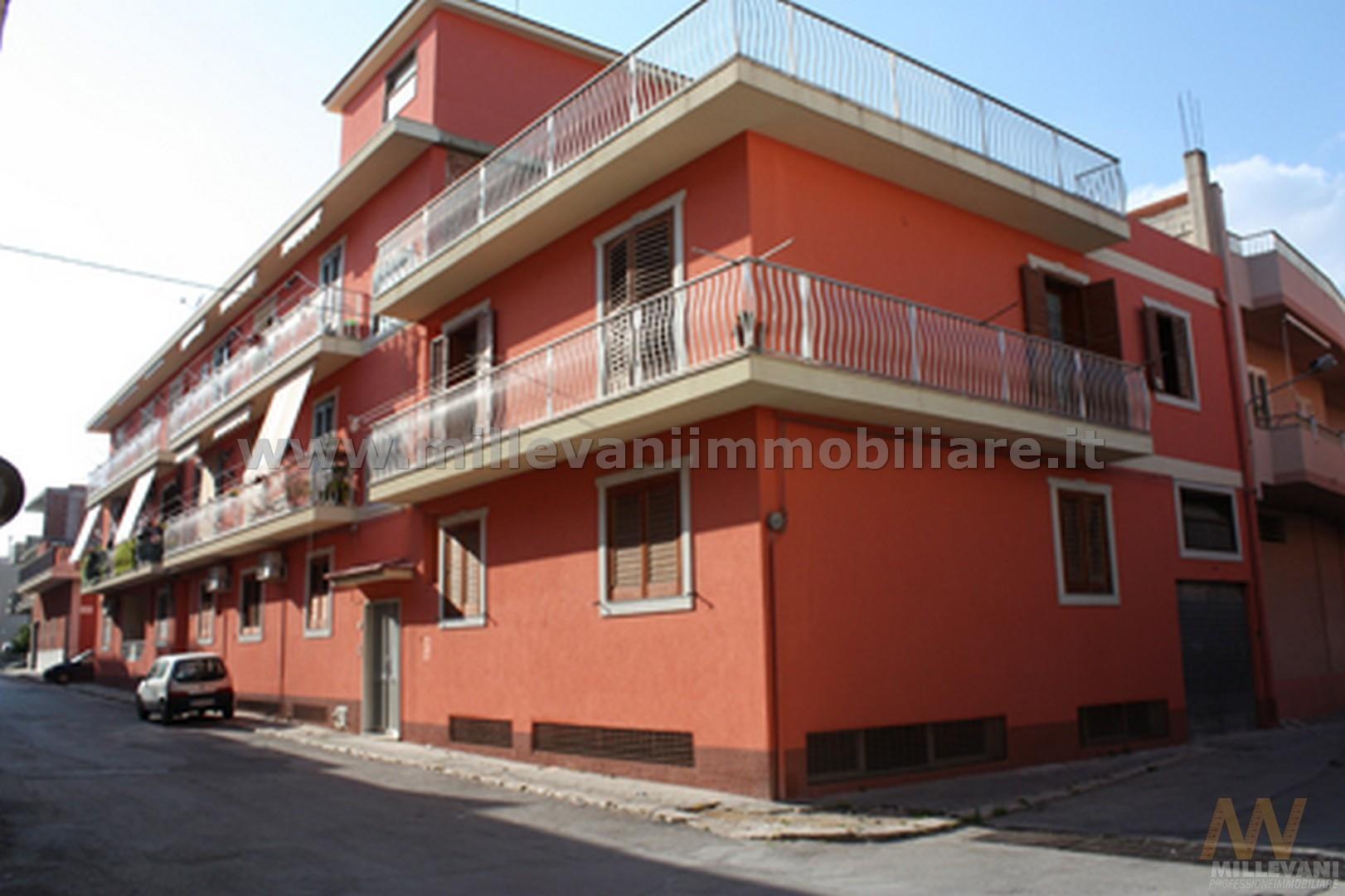 vendita appartamento pozzallo san paolo  119000 euro  3 locali  105 mq