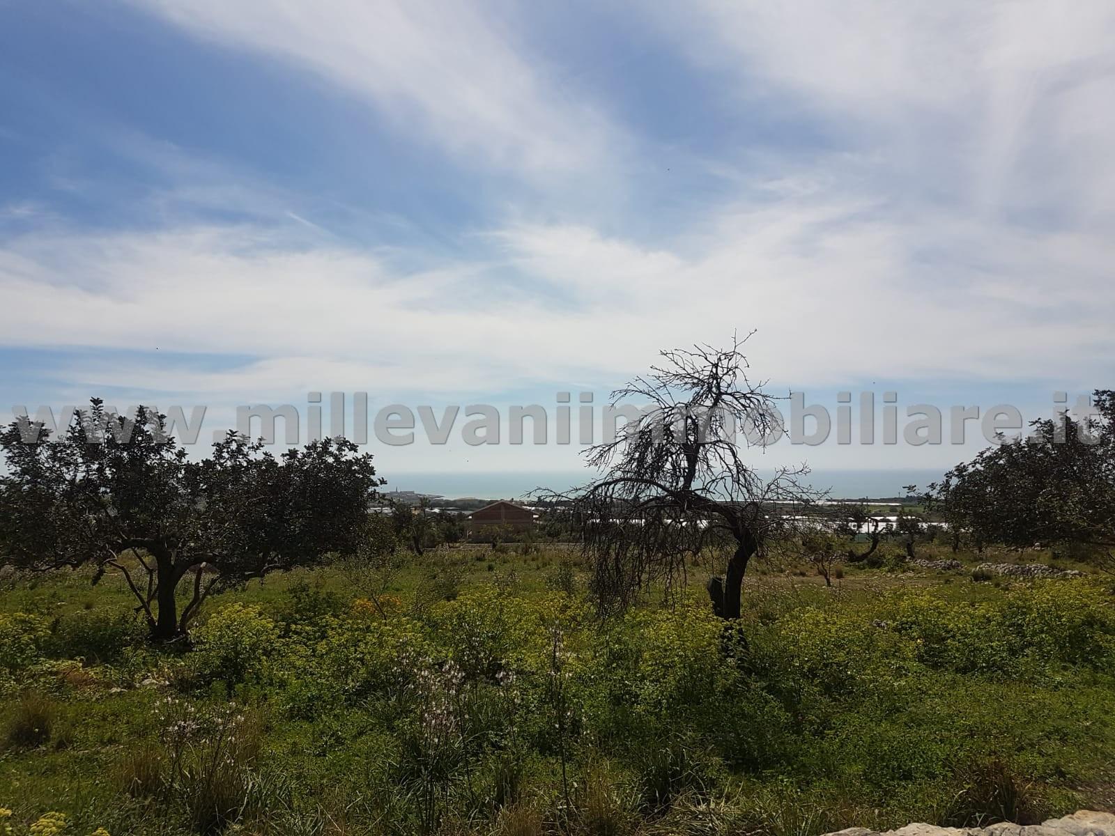 Terreno Agricolo in vendita a Scicli, 9999 locali, zona Zona: Sampieri, prezzo € 80.000   CambioCasa.it