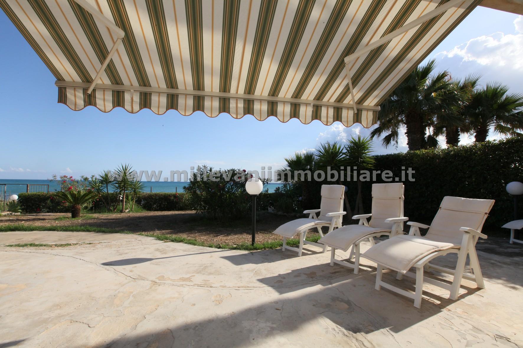 Appartamento in affitto a Pozzallo, 1 locali, zona Località: SecondoScivolo, prezzo € 1.200 | PortaleAgenzieImmobiliari.it