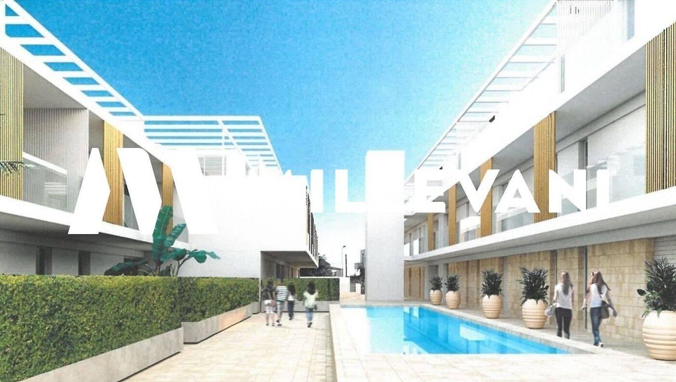Appartamento in vendita a Scicli, 3 locali, zona Zona: Donnalucata, prezzo € 150.000   CambioCasa.it