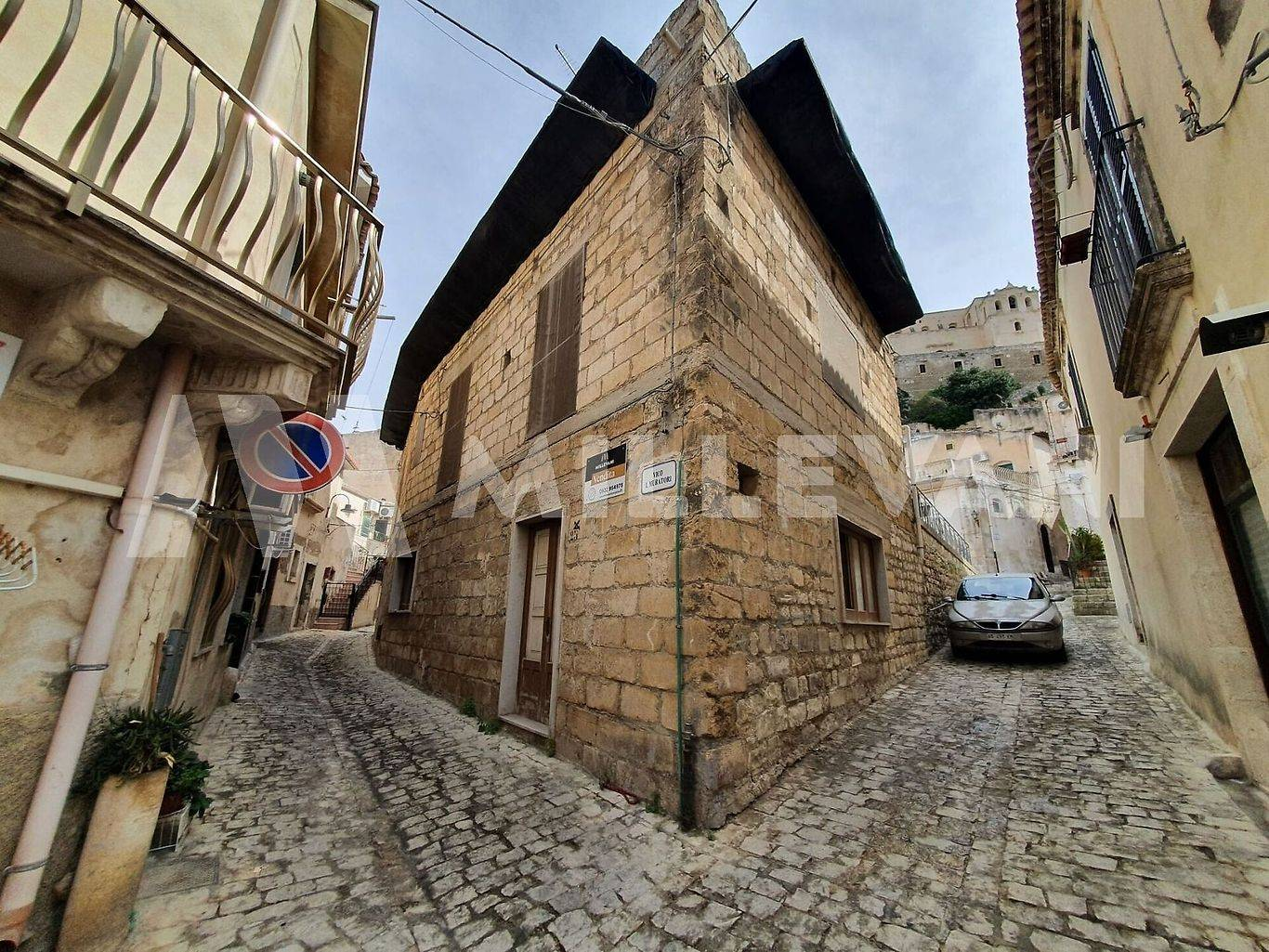 Albergo in vendita a Scicli, 5 locali, zona Località: SanMatteo, prezzo € 150.000 | CambioCasa.it