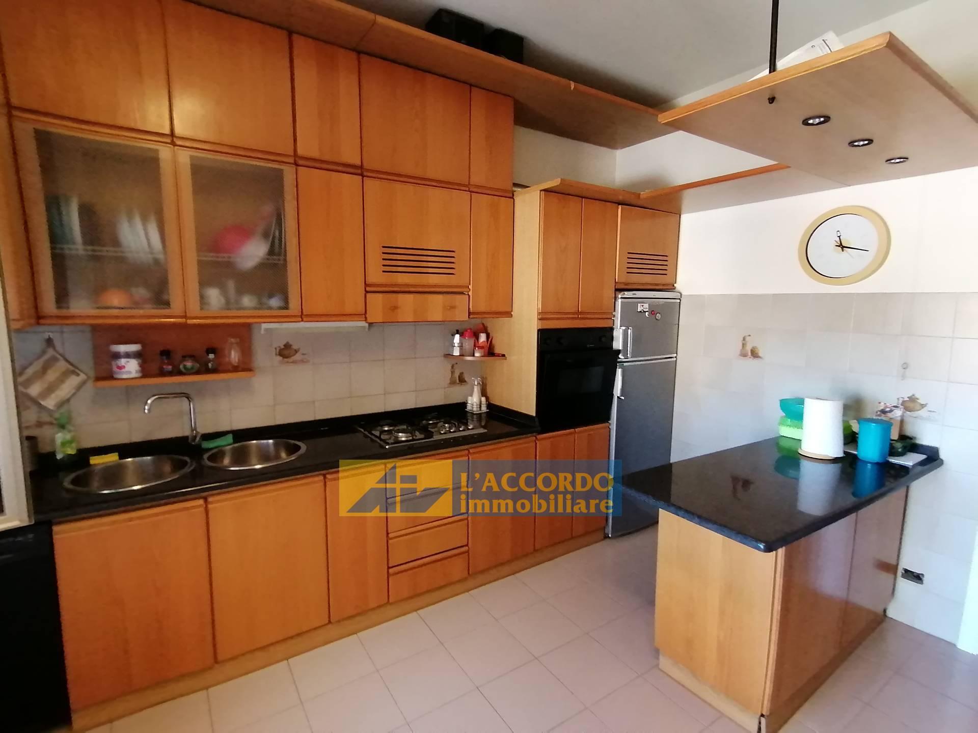 Appartamento in vendita a Chieti Scalo, Chieti (CH)