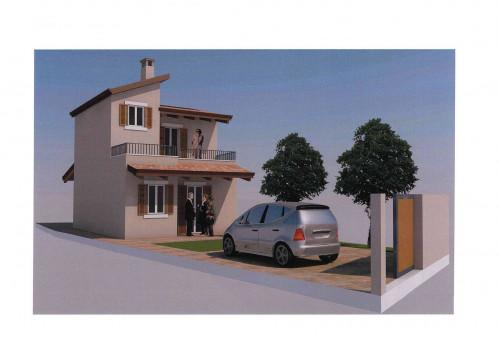 Casa singola in Vendita a Cepagatti