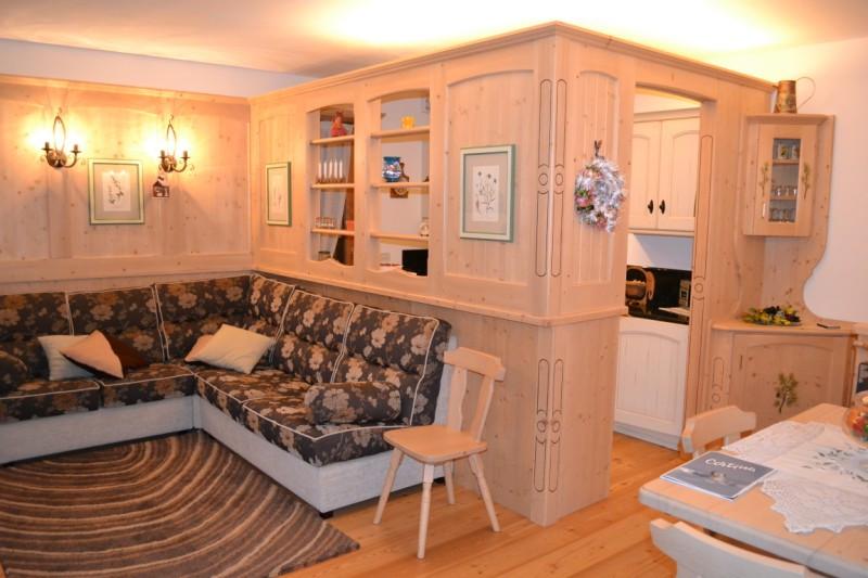 Appartamento in vendita a Canale d'Agordo, 3 locali, prezzo € 260.000 | Cambio Casa.it