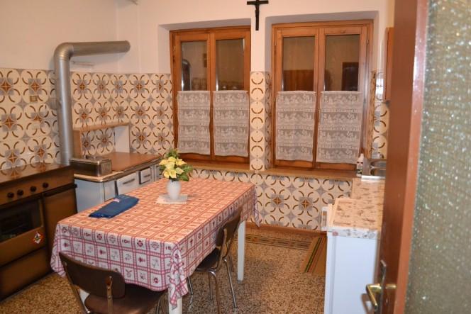Appartamento in vendita a Falcade, 3 locali, prezzo € 210.000 | CambioCasa.it