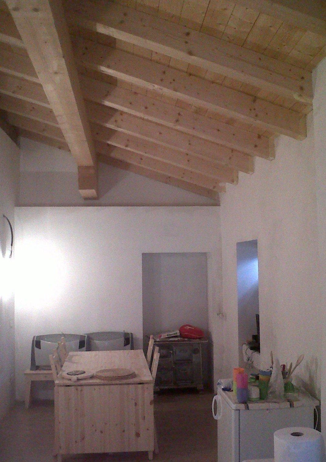 Appartamento in vendita a Falcade, 6 locali, zona Località: FalcadeAlto, prezzo € 149.000 | Cambio Casa.it