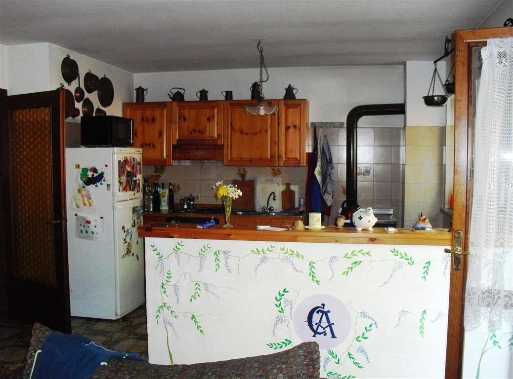 Appartamento in vendita a Canale d'Agordo, 5 locali, prezzo € 165.000 | Cambio Casa.it
