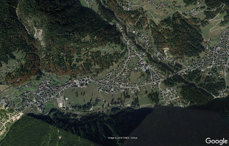 Terreno Edificabile Residenziale in Vendita a Falcade