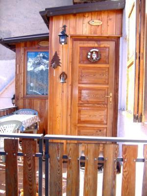 Appartamento<br/>Rivamonte Agordino