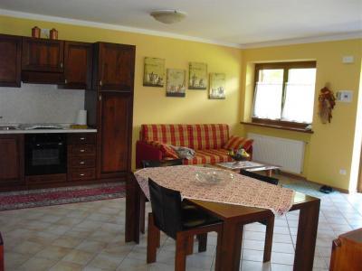 Appartamento in Vendita a Vallada Agordina