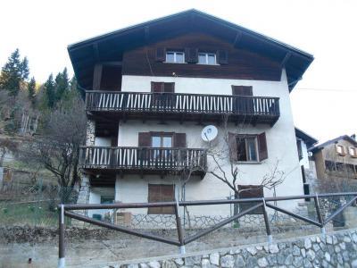 Casa singola in Vendita a San Tomaso Agordino