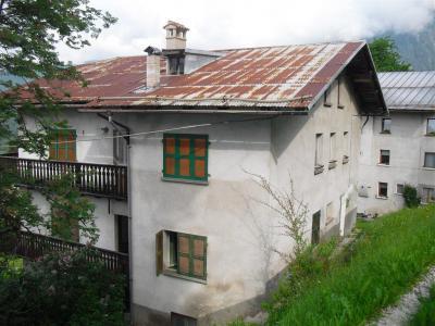 Casa singola<br/>Canale d'Agordo