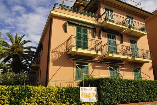 Bilocale Borgio Verezzi Via Xxv Aprile 1