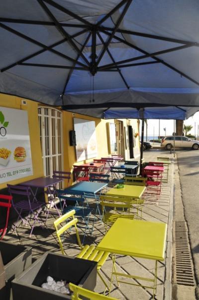 Attività commerciale in Vendita a Loano
