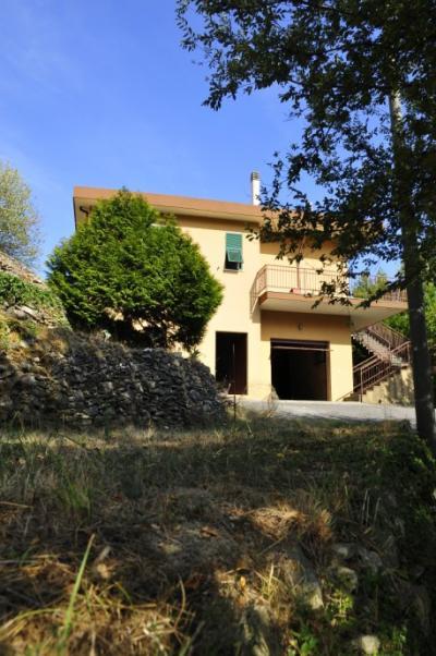 Casa singola in Vendita a Balestrino