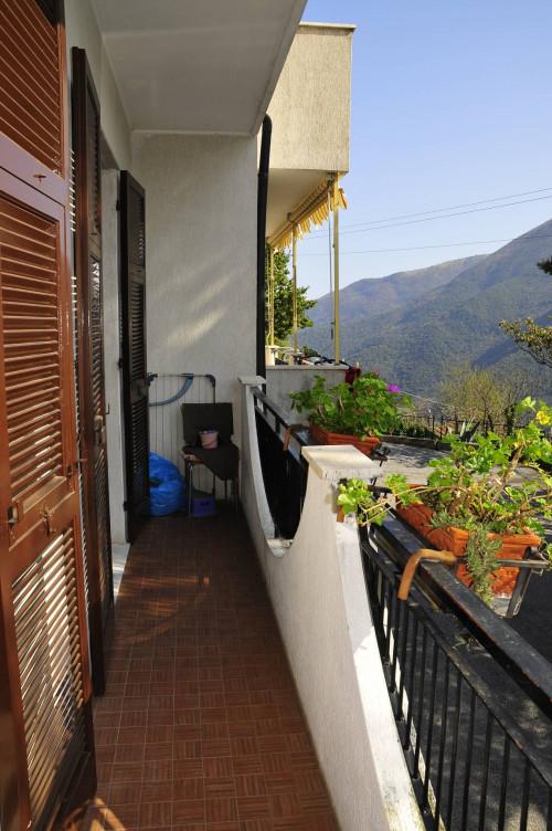 Appartamento in Vendita a Balestrino