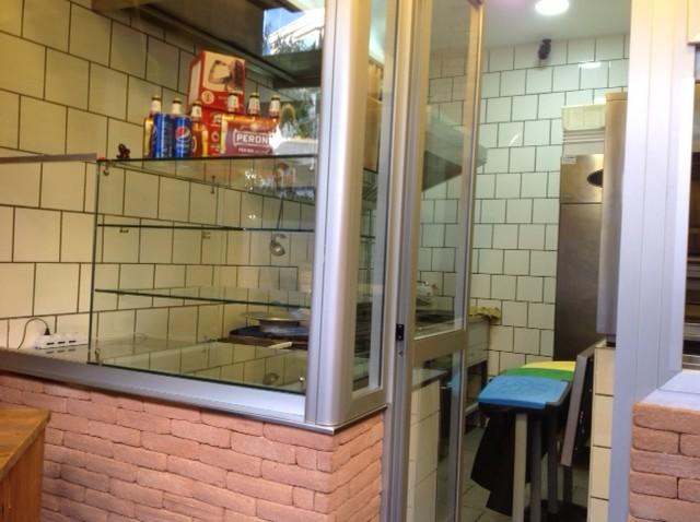 Attività / Licenza in affitto a Napoli, 9999 locali, zona Zona: 10 . Bagnoli, Fuorigrotta, Agnano, prezzo € 1.500   Cambio Casa.it
