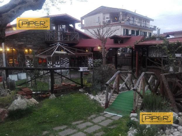 Villa in vendita a Napoli, 1 locali, zona Località: Camaldoli, prezzo € 150.000 | Cambio Casa.it