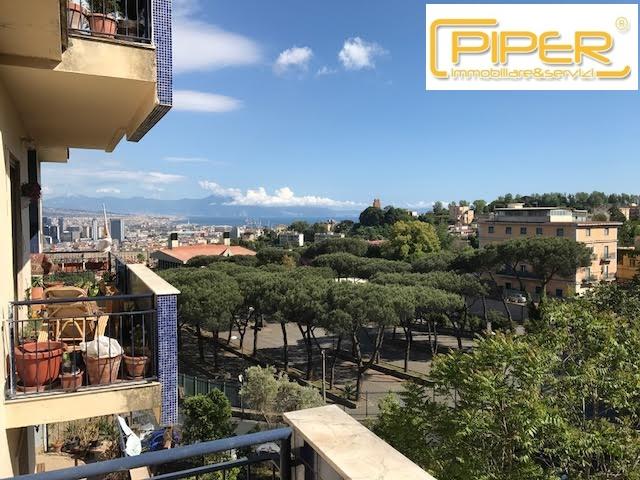 Appartamento in vendita a Napoli, 8 locali, zona Località: Capodimonte, prezzo € 329.000 | Cambio Casa.it