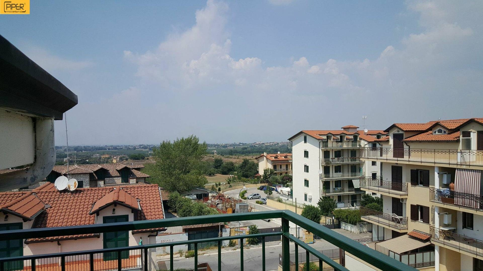 Appartamento in affitto a Villaricca, 4 locali, prezzo € 500   CambioCasa.it